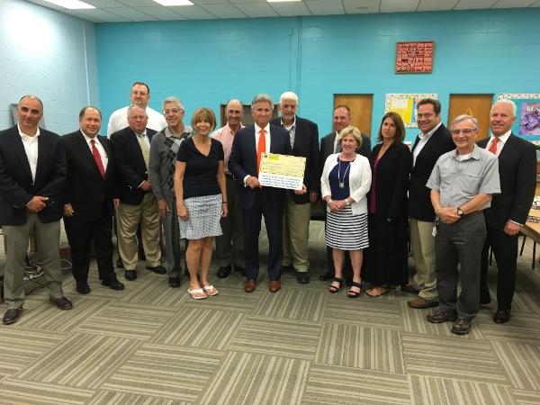 Oceanport Lions' Fair Raises $10,000 For Community