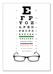 Vision Screening & Screening Program for Accurate Detection