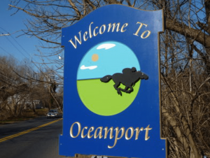 Oceanport is a great place to live and raise a family.